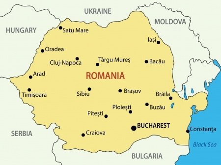 Requirements and Universities to Study in Romania - Goldenchips ...